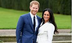 Prince Harry And Meghan Markle Reveal Wedding Service