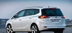 2015 Opel Zafira To Be Produced In Ruesselsheim Germany