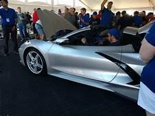 The Next Generation Of Corvettes  Hobby Car