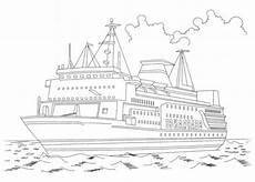 Malvorlagen Erwachsene Schiffe Schiffe 4 Ausmalbilder Ausmalen Ausmalbilder Kinder