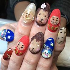 25 animal nail art designs ideas design trends