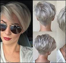 Frisuren 2018 Frauen Trend - trendfrisuren 2019 damen hair styles modern