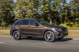 Mercedes Benz GLC Class Review  Research New & Used
