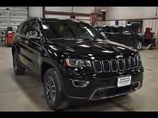 sj6598 2019 jeep grand limited 4x4