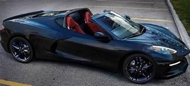 2020 Chevrolet Corvette ZO6 Convertible Review Specs