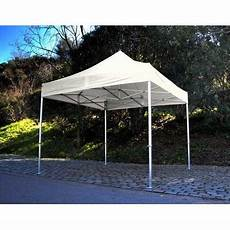 Tente De Reception Pliante 3x3 M Pro En Polyest Achat