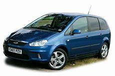 2007 Ford C Max Photos Informations Articles
