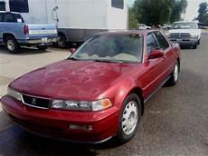 blue book value used cars 1993 acura vigor engine control acura vigor sedan 1993 burgundy for sale jh4cc2669pc006687 extremely rare highly sought after