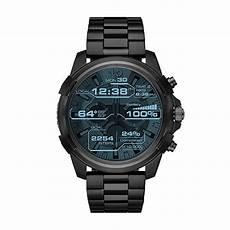 diesel dzt2007 smartwatch test 2019