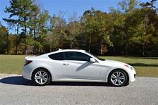 2 Door Hyundai by Find Used 2011 Hyundai Genesis Coupe 2 0t Premium Coupe 2