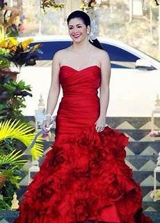 Regine Velasquez Wedding Gown regine velasquez wedding gown by lhuillier