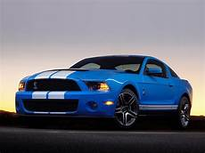 Mustang Shelby Gt500 Ford