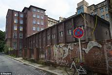 german property boom fuelled by the berlin wall daily