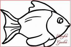 Terbaru 39 Gambar Ikan Hitam Putih