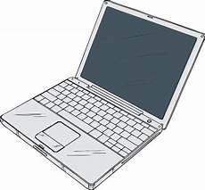 Laptop Clipart Animasi Laptop Animasi Transparent Free