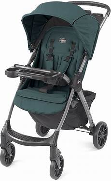 mini chicco chicco mini bravo plus stroller eucalyptus