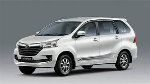 Toyota Avanza Hd Images And Photos  New