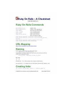 ruby rails sheet form helpers