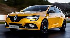 2019 Renault Megane Rs Trophy Detailed In 60 New