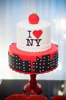 ney york city bridal shower new york city big apple