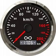 compteur de vitesse voiture sticker autocollant compteur de vitesse voiture de course etiquette autocollant