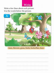 composition worksheets for class 5 22717 writing skill grade 1 picture composition 7 1st grade worksheets picture composition