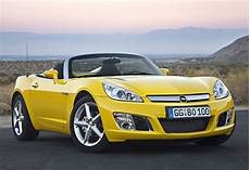 2007 Opel Gt Specifications Photo Price Information