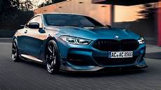ac schnitzer drops bmw 8 series tuning pack takes