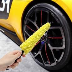 auto rad waschen pinsel kunststoff griff fahrzeug