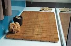 pedana doccia pedane doccia su misura e antiscivolo realizzate in legno