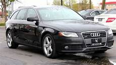 Audi A4 Avant 2010 - 2010 audi a4 avant in review luxury cars toronto