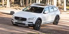 2017 Volvo V90 Cross Country Review Caradvice