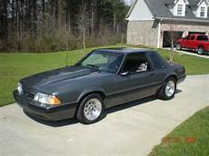 1989 mustang 1989 mustang coupe the mustang source ford mustang