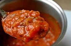 tomatensoße selber machen tomatensauce selber machen und einwecken