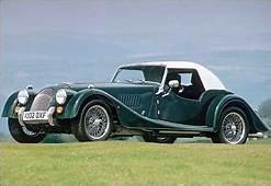 The 100 Most Beautiful Cars 40 21  Morgan