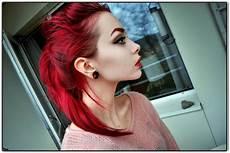 Coloration Cheveux Cerise