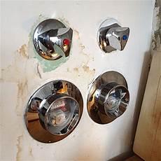plattenbaublog 187 wasserschaden