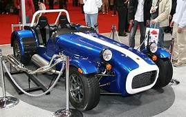 Caterham Cars  Vikipedi