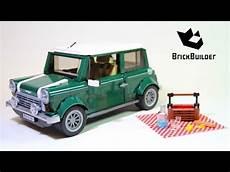 Mini Cooper Lego - lego 10242 mini cooper lego speed build