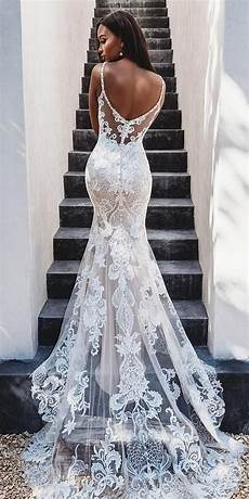 36 Lace Wedding Dresses That You Will Absolutely