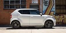 2017 Suzuki Ignis Review Caradvice