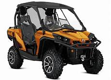 2016 can am commander limited for sale at county