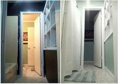 Filoli Ballroom By Valspar Paint My Shower Room Before And After I Used Filoli Ballroom