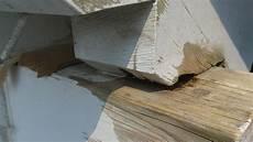 morsche dachbalken reparieren sparren morsch und