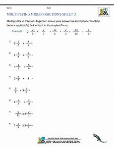 4th grade math worksheet improper fractions worksheet multiplying mixed numbers worksheets grass
