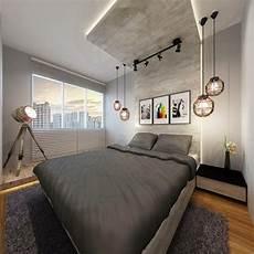 Chambre Parentale Avec Lit De Design Moderne Home Home