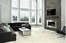 wohnzimmer kamin gestalten 56 clean and modern showcase fireplace designs