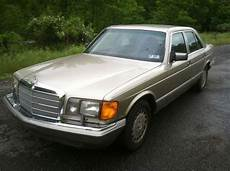 how to sell used cars 1991 mercedes benz sl class electronic toll collection buy used 1991 mercedes benz 300se gas 4dr sedan in good running condition in birdsboro