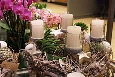 die straussbar florale konzepte adventskranz muss sein
