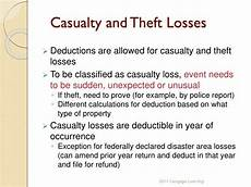 ppt chapter 5 itemized deductions other incentives